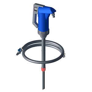 AdBlue Pump with Hose Kit