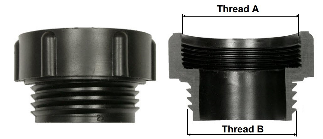 Trisure Adapter